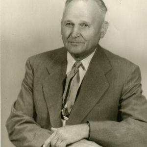 Dr. J. V. Hofmann