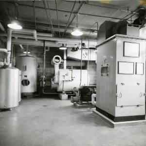 College of Natural Resources Laboratory