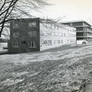 Robertson Pulp and Paper Laboratories