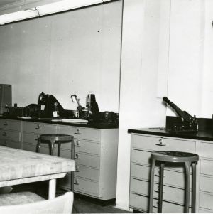 Pulp and Paper Lab