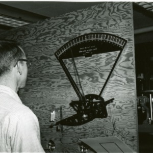 Early lab pictures, Laboratories and Equipment