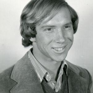 Jim Lowry portrait