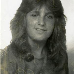 Janet Black portrait