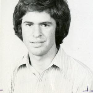 Gregory B. Mixson portrait