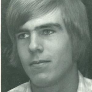 Curtis J. Correll portrait