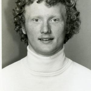John C. Monteith portrait