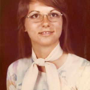 Linda M. McClay portrait