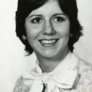 Michele Lee Webb portrait