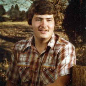 David Chuck portrait