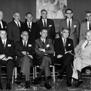 Board of Directors of The Pulp and Paper Foundation