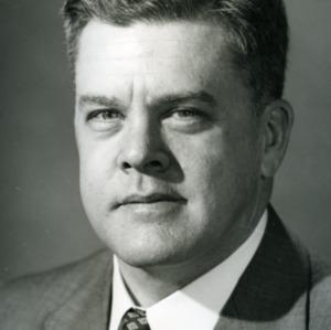Kenneth O. Beatty portrait