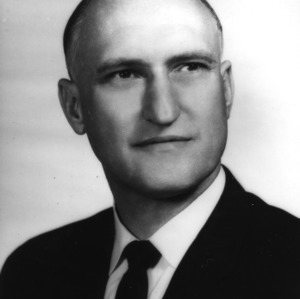 Charles E. Bishop portrait