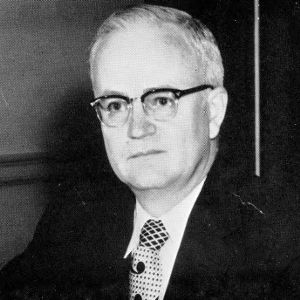 Carey H. Bostian