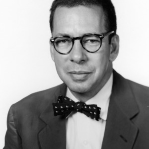 Robert G. Carson portrait