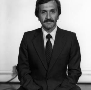 Sirus Chitsaz portrait