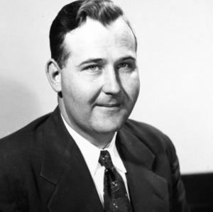 H. M. Covington portrait