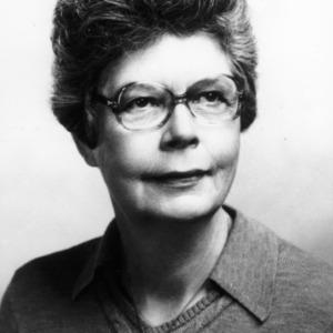 Eloise Cofer portrait