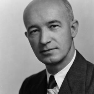 Norval W. Conner portrait