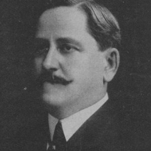 Charles W. Dabney portrait