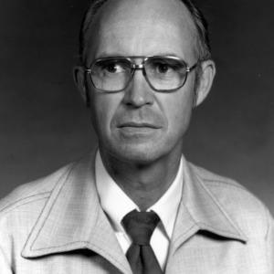 Charles B. Davey portrait