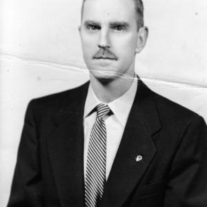 Wilton L. Fleming portrait