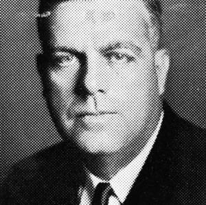 E. Y. Floyd portrait