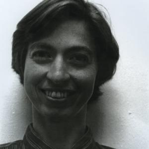 Marye Ann Fox portrait