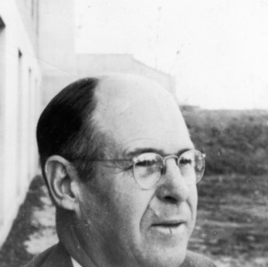 Albert H. Grimshaw