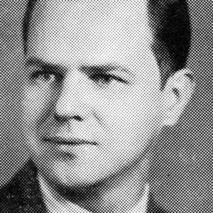 Dr. Lodwick C. Hartley portrait
