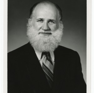 William W. Hassler: Administrators, Faculty, and Staff photographs
