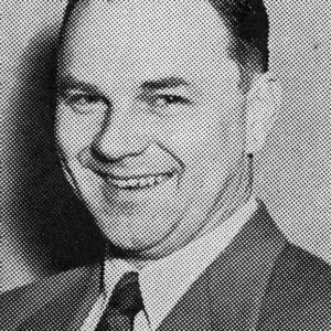 Dr. George B. Hoadley portrait