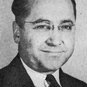 Dr. Ivan Hostetler portrait