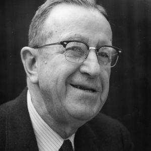 L. L. Ivey portrait