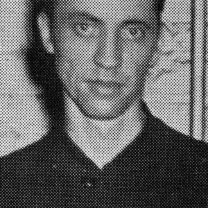 Coach LeRoy Jay portrait