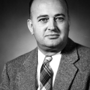 Kenneth R. Keller portrait