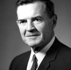 Dr. Harry C. Kelly portrait