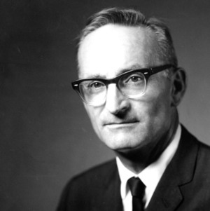 Charles F. Kolb portrait