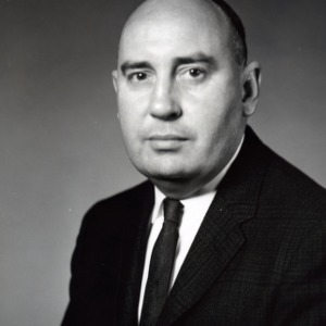I. T. Littleton portrait
