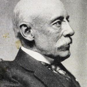 Dr. Albert Ledoux portrait
