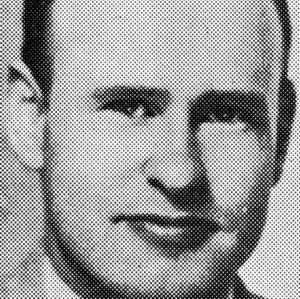 Dr. David A. Lockmiller portrait