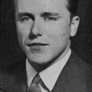 Charles K. McAdams portrait