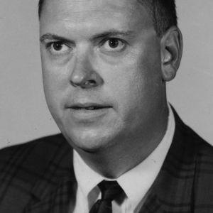 Charles F. Murphy portrait