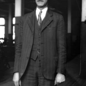 Dr. Thomas H. Nelson