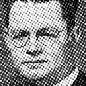 Dr. Stuart Noblin portrait