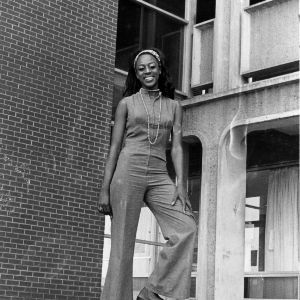 Mary Porterfield, Miss Wolfpack 1971