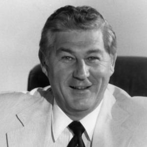Bruce R. Poulton portrait