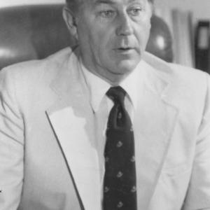 Chancellor Bruce R. Poulton