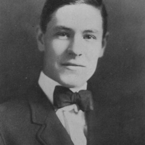 Louis N. Riggan portrait