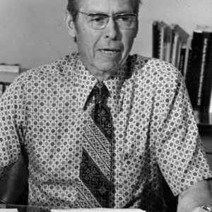 J. A. Rigney