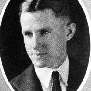 E. W. Ruggles portrait